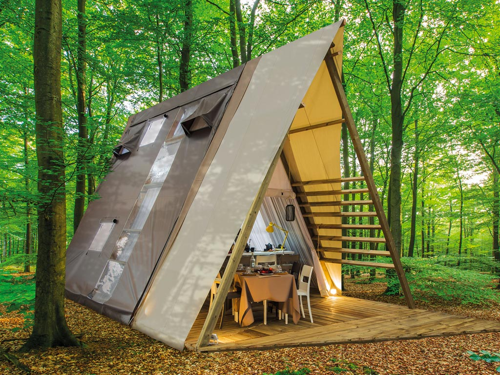 Glamping Toscana Mare Air