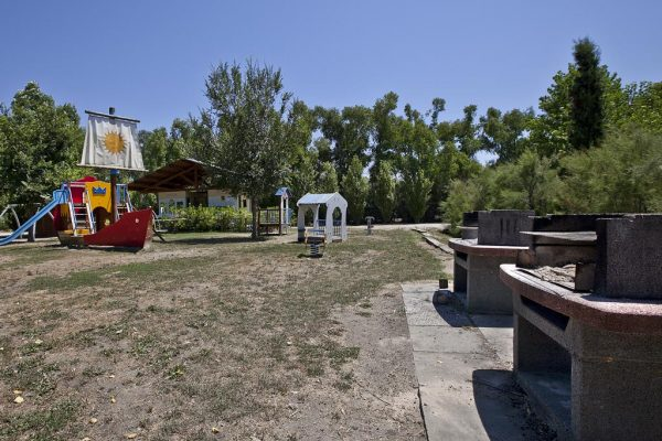 Piazzole Attrezzate Camping Village Free Time