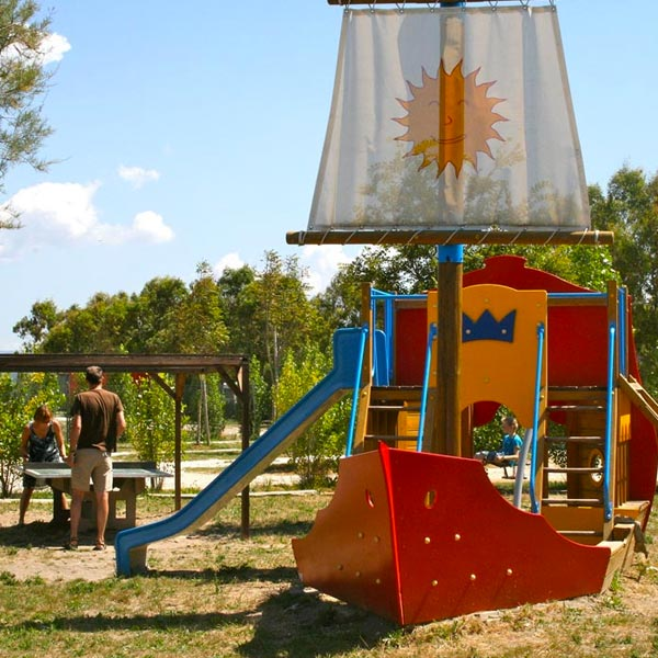 Parco Giochi Free Time